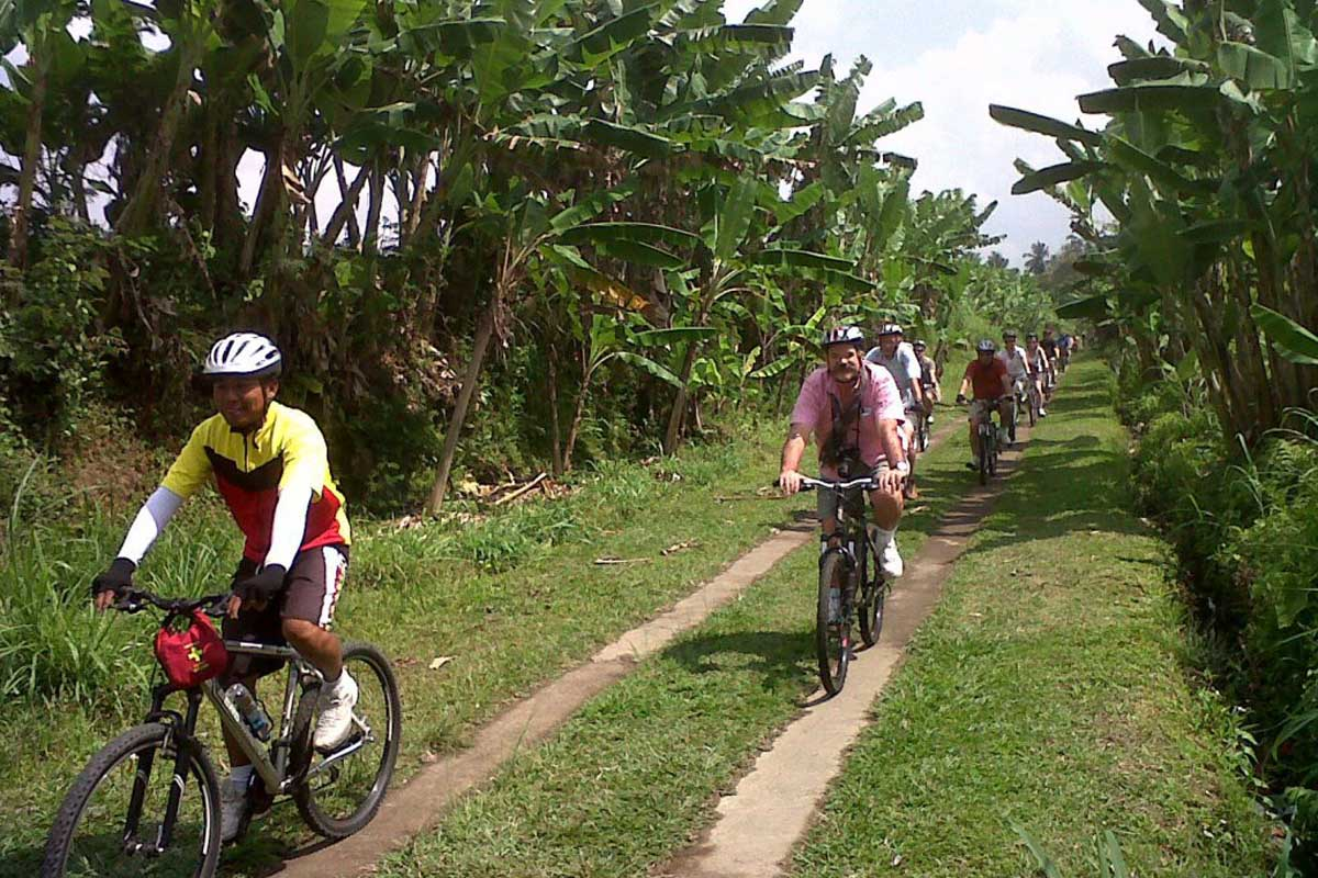 BOOK ONE DAY BEFORE !!!Min - 2 PaxPick Up (Ubud,Kuta,Sanur,Nusa Dua Area)Cycling Tours  Bali Extreme Cycling Tours was established in August 2008. This unforgettable cycling tour is great challenge fo