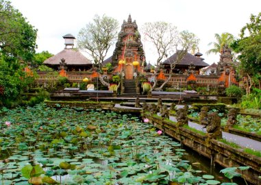 what to see and do in bali indonesia