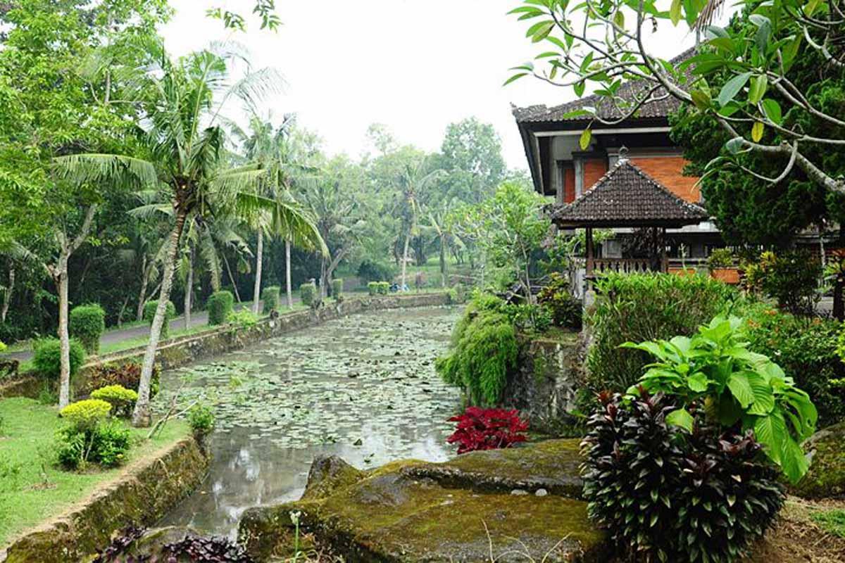 Located on 6 hectares in Sanggulan Village, Tabanan is the Mandila Mathika Subak, or Subak Museum