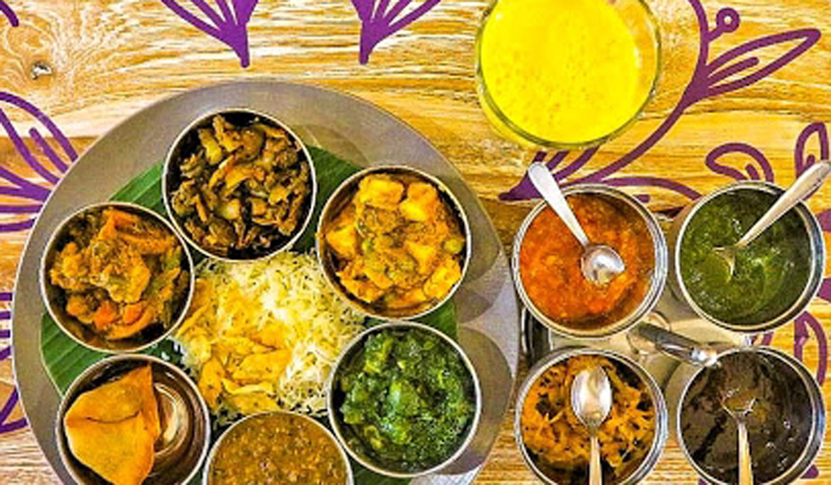 New Menu New DaySelect your Thali of the Day !    for bookings please email info@fabulousubud.comAbout Roti DalI love to cook Indian food at home whenever I can.  I find the process of cooking a home