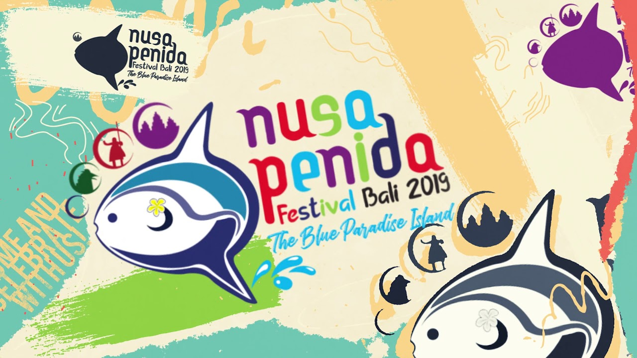 Nusa Penida Festival (03 - 05 October 2019)With themes surrounding the Blue Paradise, the nickname of Nusa Penida Island, Nusa Penida Festival highlights the importance of the coral reef as a part of