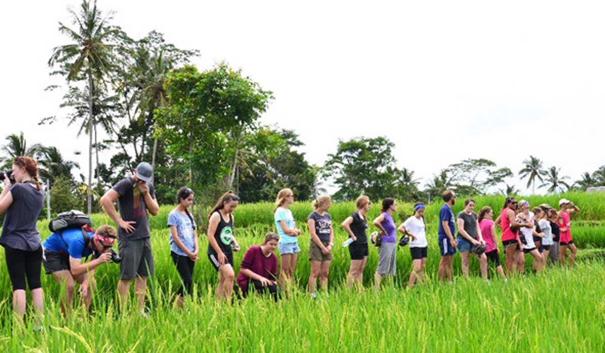"""BOOK ONE DAY BEFORE !!!Pic Up (Ubud, Sanur, Kuta, Nusa Dua / Jimbaran)Min 2 pax  This Company stands proud as the first Adventure Company in the heart of Cultural Village """"Ubud"""" that"""