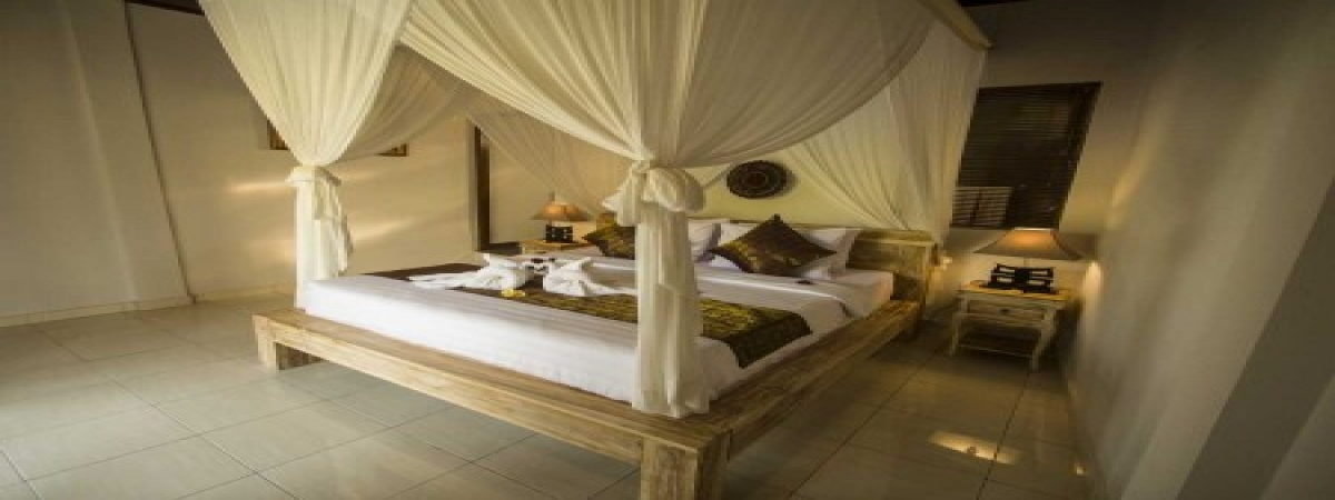 HOT DEAL @ Akusara Guest House