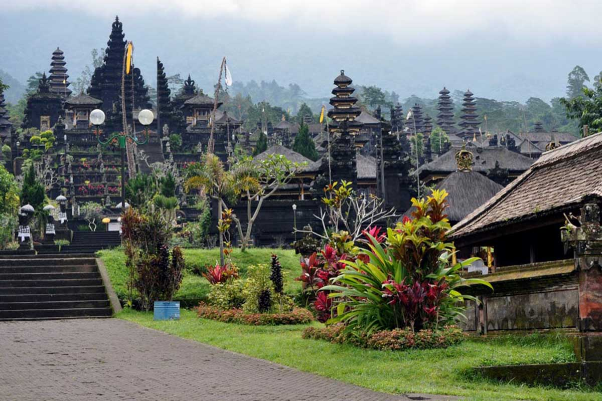 BOOK ONE DAY BEFORE !!!Price: USD 60 net / 1 - 5 ppl in one car / private tour  Pick up Time @ Ubud: 9.00 am  Approximate length of this tour is 8 hours. Includes car, driver, petrol.  Package Inc