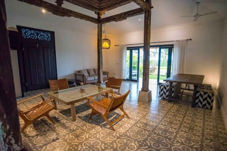 For on going promotions, please email or click ''Enquire now''Puri Putih villa is private villa whic