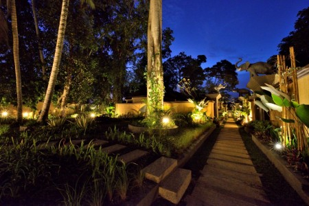 Gino Feruci Villa Ubud is the place to go if you wish to enjoy a Bali stay that goes above and beyon