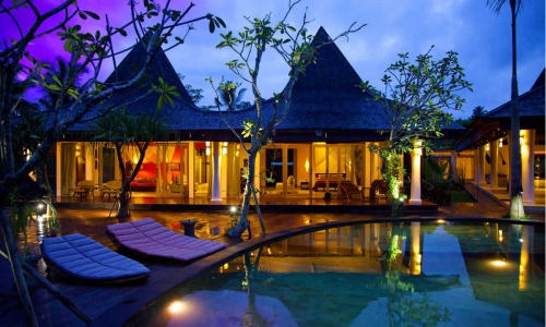 HOT DEAL @ Pandawas Villas, Ubud