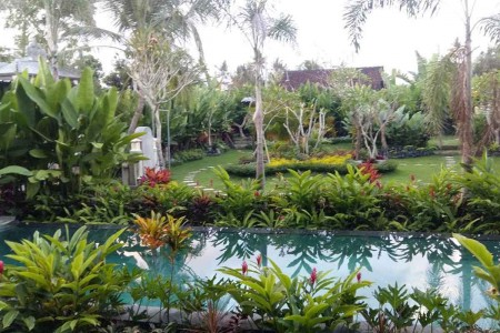 For on going promotions, please email or click ''Enquire now''Located in Ubud, 6 km from Ubud Monk