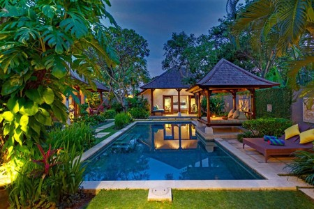 For families wishing to experience a taste of affordable luxury -  Villa Kedidi is the perfect holid