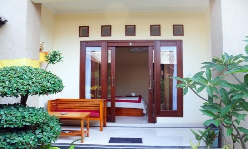 HOT DEAL @Citrus Tree B&B- Shana