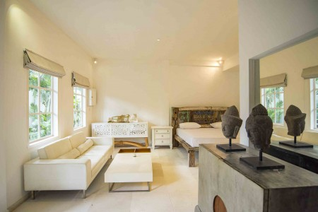 For on going promotions, please email or click ''Enquire now''Villa Tamara is a villa with tropical