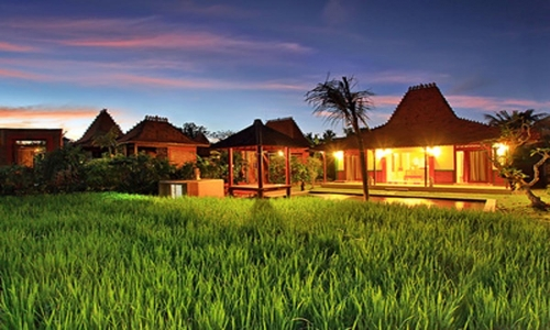 HOT DEAL @ Ubud Heaven Villa Bali Penestanan