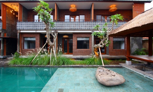 HOT DEAL @ Mangosteen - Citrus Tree Villas