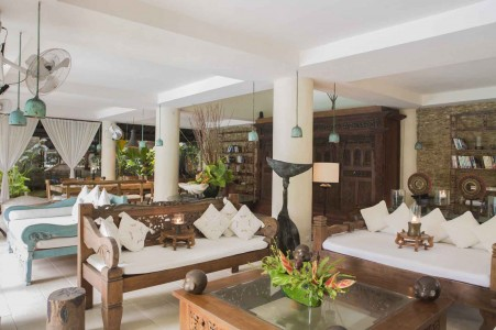 A modern and urban boutique villa located in the heart of Seminyak a short walk from amazing shoppin