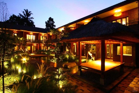 Citrus Tree Villas - Mangosteen