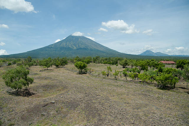 Bali's highest volcano can be scaled in a night and a day -  you'll want to depart around 2am to cat
