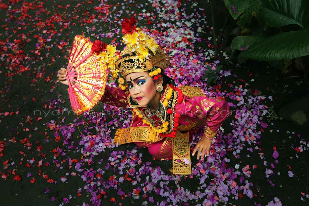 best tourism offices in bali
