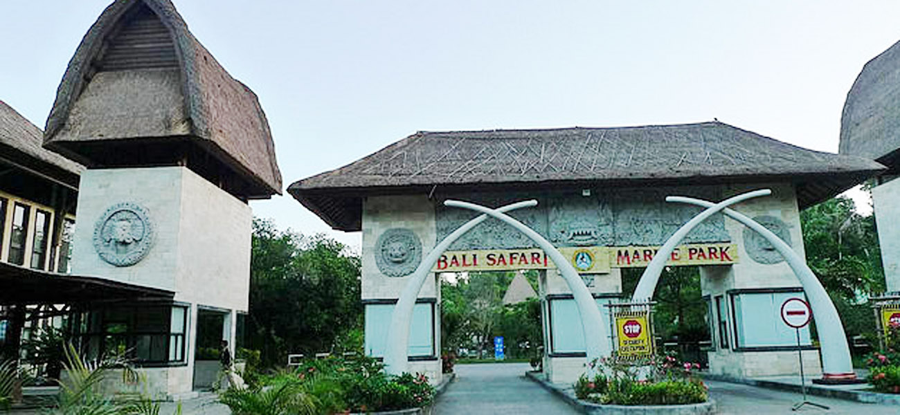 A member of Taman Safari Indonesia as well as a number of accredited zoological and conservationist